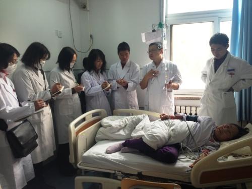 2014年度の北京研修旅行_f0138875_11430764.jpg