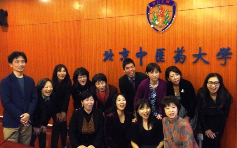 2014年度の北京研修旅行_f0138875_11490781.jpg