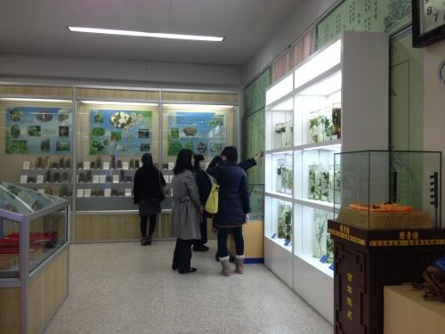 2014年度の北京研修旅行_f0138875_11502480.jpg