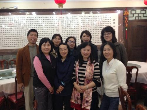 2014年度の北京研修旅行_f0138875_11514321.jpg