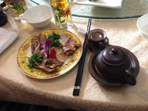2014年度の北京研修旅行_f0138875_11523969.jpg