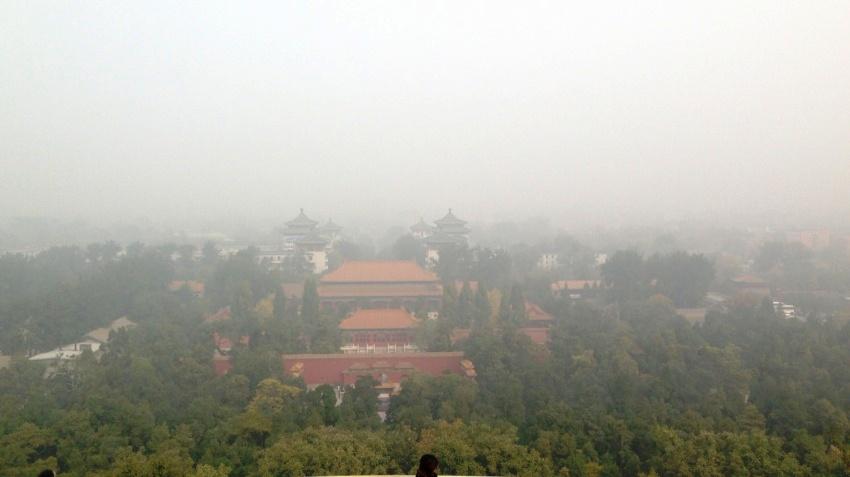 2014年度の北京研修旅行_f0138875_11530912.jpg