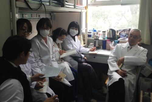 2014年度の北京研修旅行_f0138875_12262467.jpg
