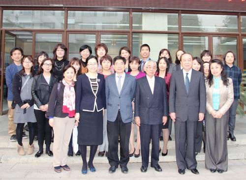 2014年度の北京研修旅行_f0138875_12425847.jpg
