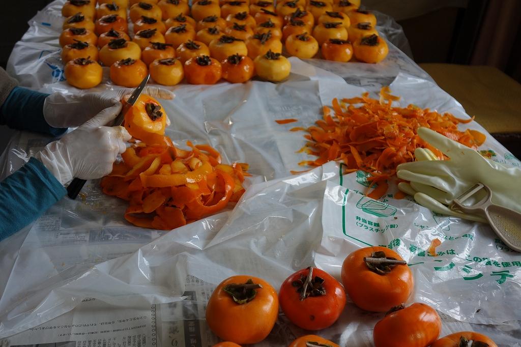 干し柿作り_f0138096_1104079.jpg