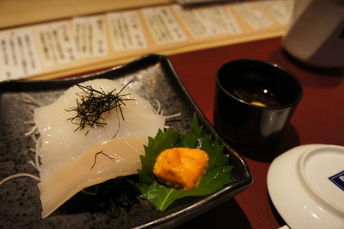 北海道旅行 (小樽 政寿司)_f0215714_1620471.jpg