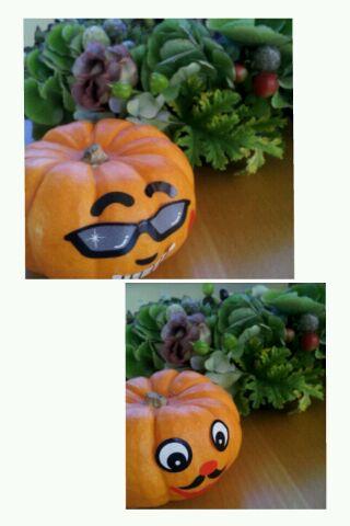 ハロウィン~ッ♪_d0049817_1083068.jpg