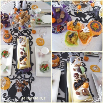 HAPPY Halloween☆_b0014124_15495993.jpg