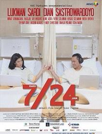 インドネシアの映画:\'7 HARI 24 JAM\'(その2)女優・ディアン・サストロ復帰_a0054926_6174110.jpg