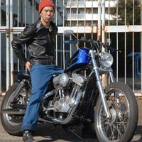 【Harley-Davidson 2】_f0203027_108247.jpg