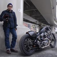 【Harley-Davidson 2】_f0203027_1083712.jpg