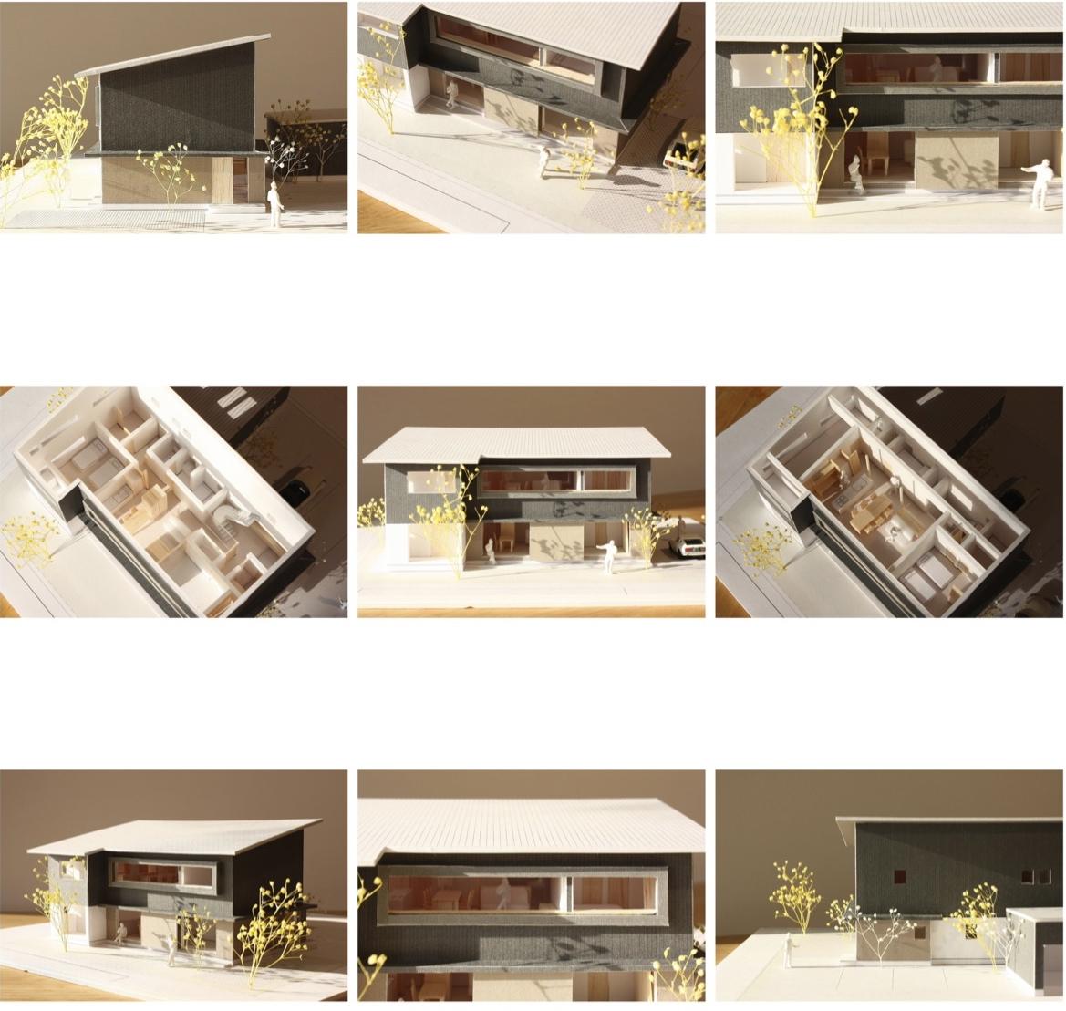 新しいプロジェクトのご紹介です。H-house!_f0165030_7593977.jpg
