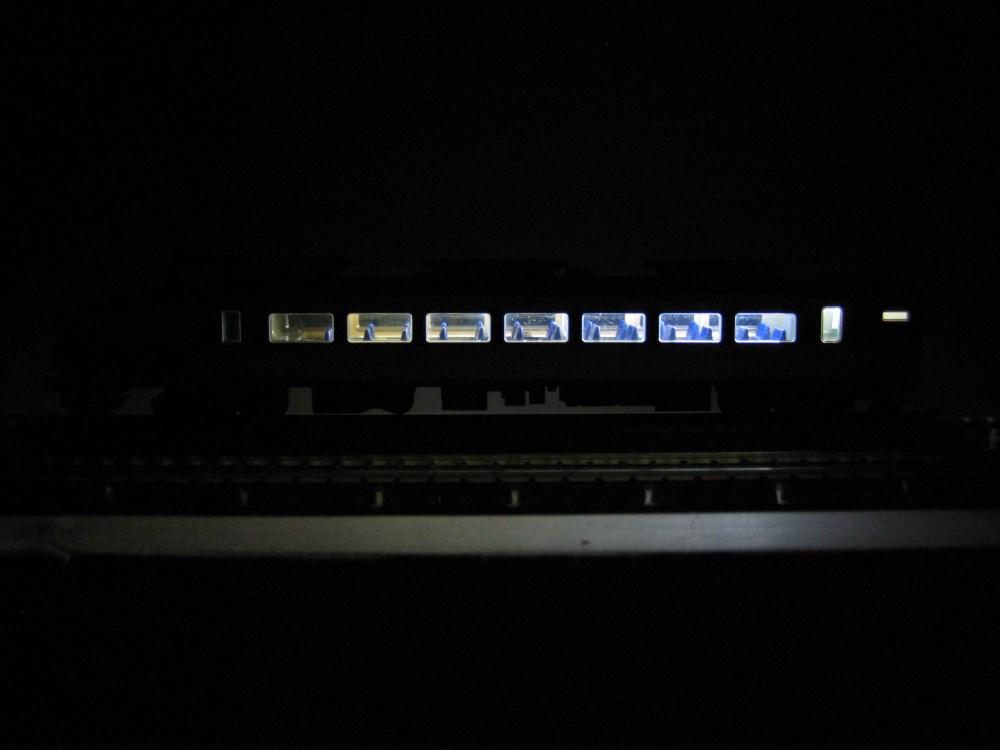 KATO 485系初期形「ひばり」をイジろう その1_e0120143_22493760.jpg