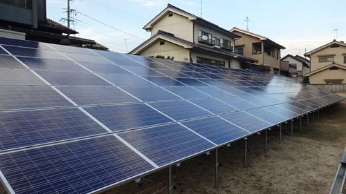太陽光発電40号機・連系完了・・・・・_b0152548_6143288.jpg