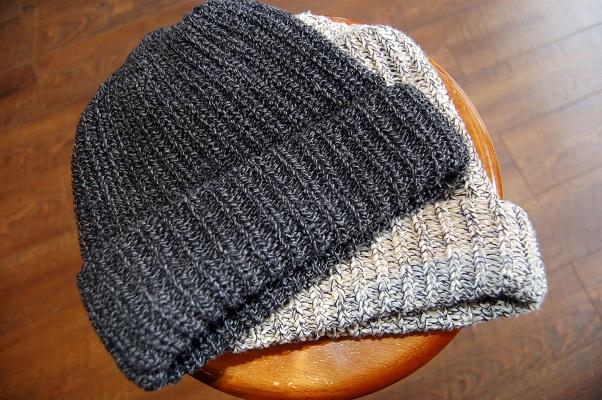 肉厚のニット帽が入荷_e0260759_12295328.jpg