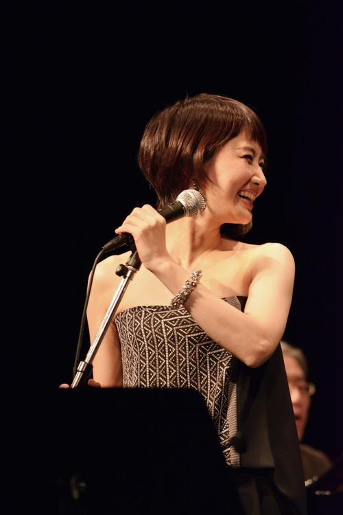 5th Uto Jazz Meet 司会・松村聖華さんの紹介_f0358164_17454576.jpg
