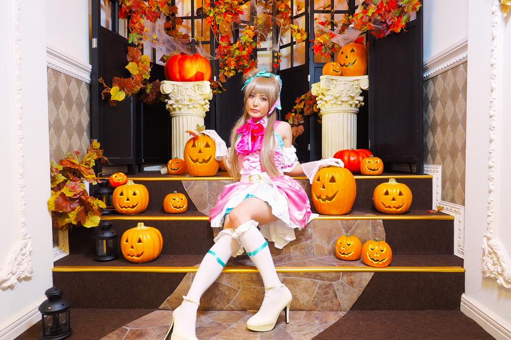 Happy halloween !_f0021869_0332421.jpg