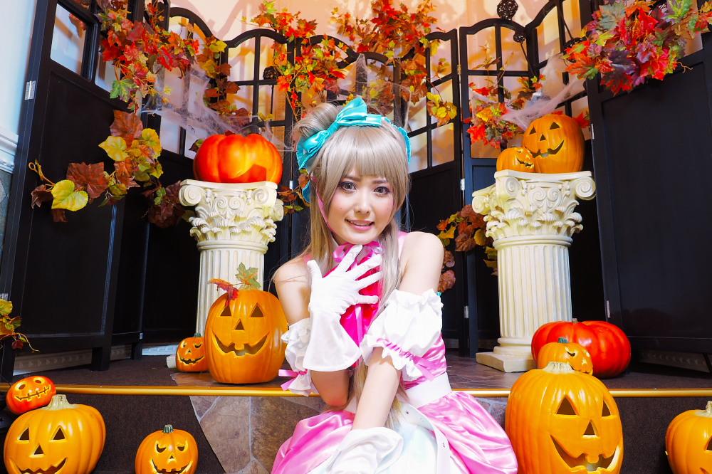 Happy halloween !_f0021869_0341350.jpg