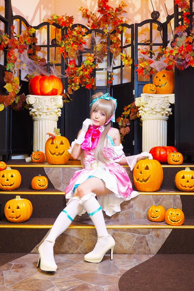 Happy halloween !_f0021869_0362595.jpg