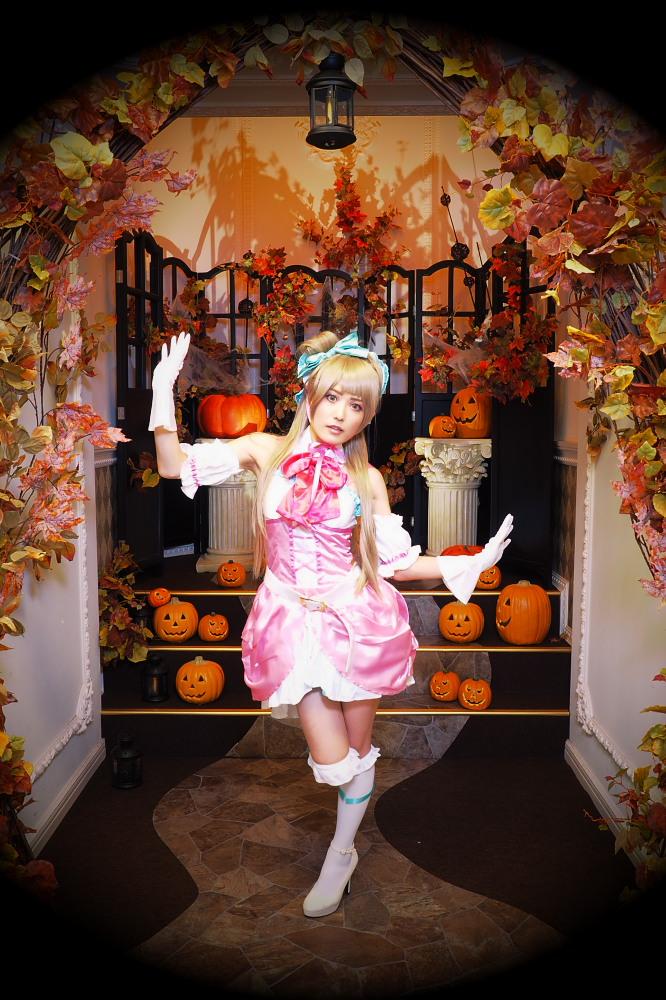 Happy halloween !_f0021869_0363056.jpg