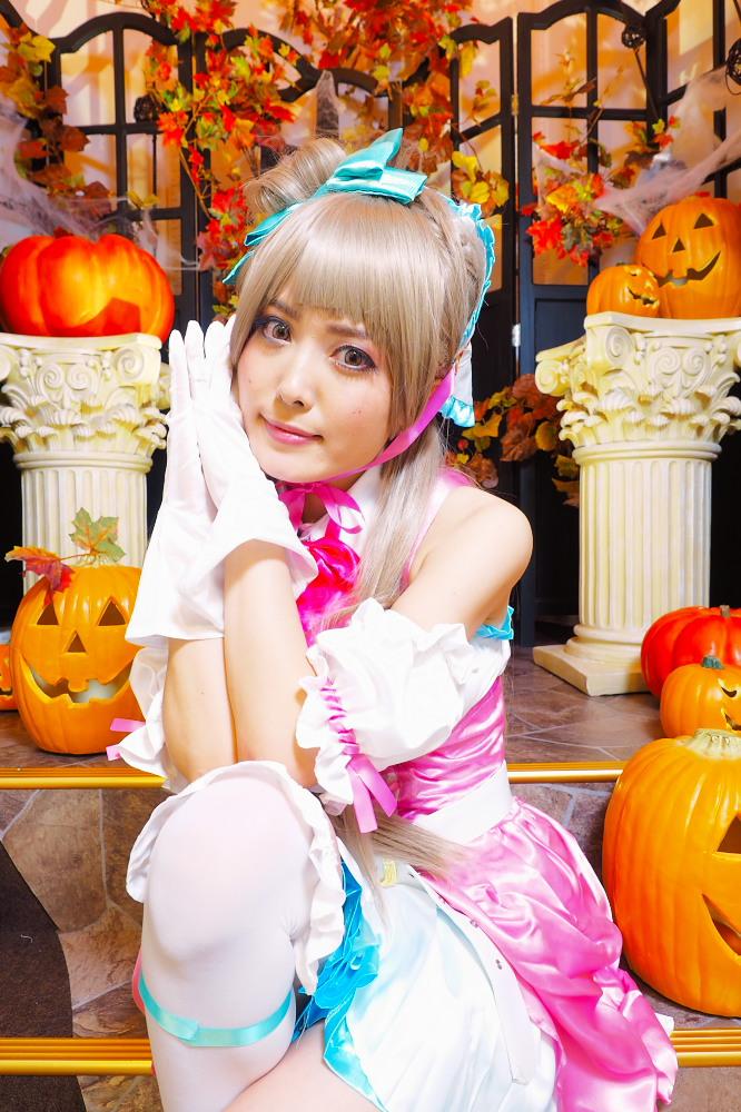 Happy halloween !_f0021869_0364536.jpg