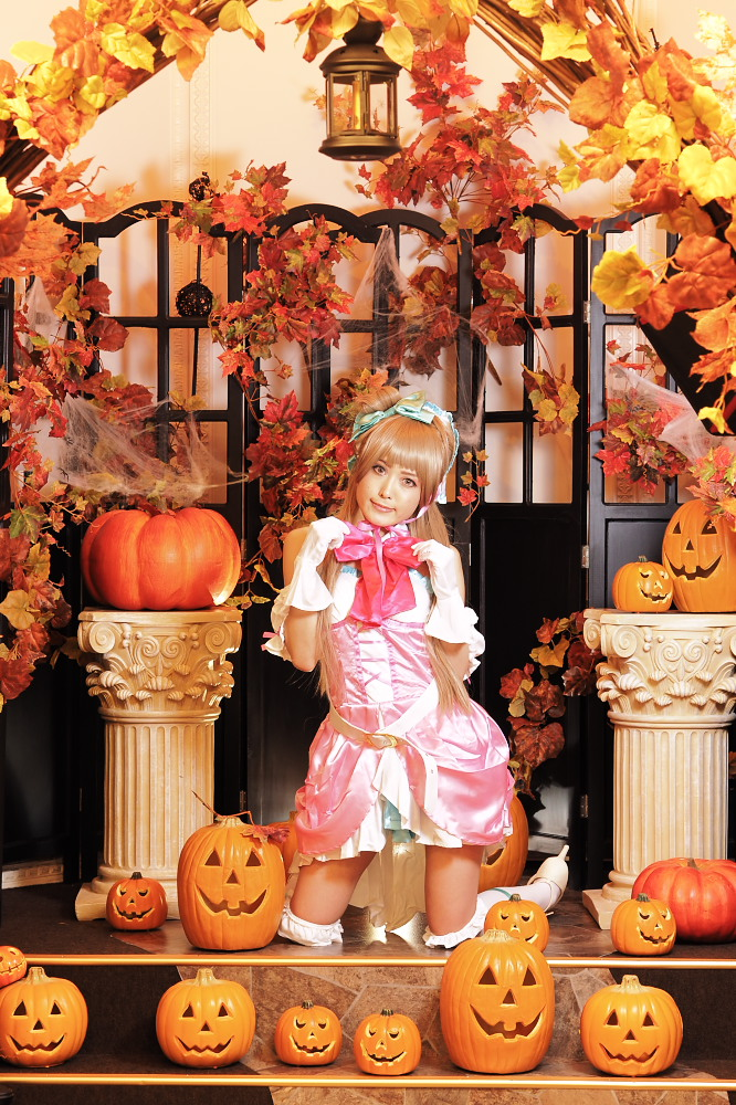 Happy halloween !_f0021869_0373015.jpg