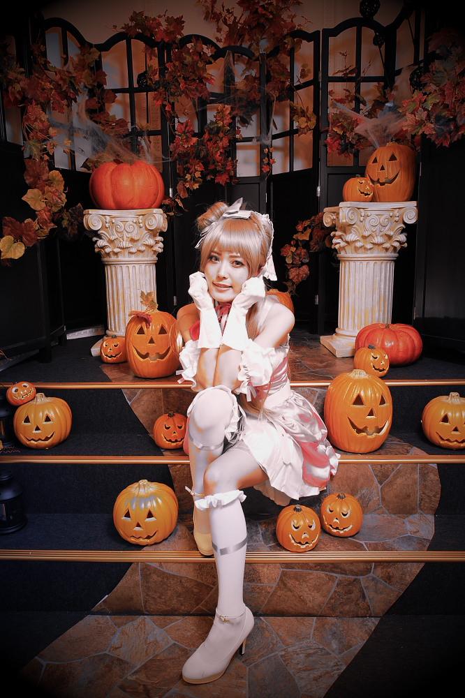 Happy halloween !_f0021869_0373972.jpg