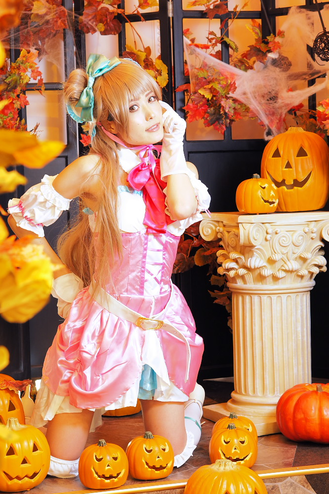 Happy halloween !_f0021869_0384514.jpg