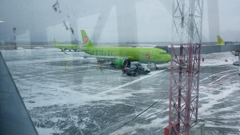 ロシア到着。11月3日の帰国迄気合い入れて頑張ります!_c0186691_04349.jpg