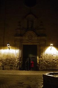 ⑦バルセロナの夜と朝~マドリッドへ=スペイン編=_f0226293_7181536.jpg