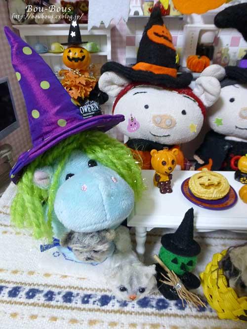 Happy Halloween !!_d0128697_17245017.jpg