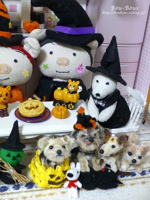 Happy Halloween !!_d0128697_17245625.jpg