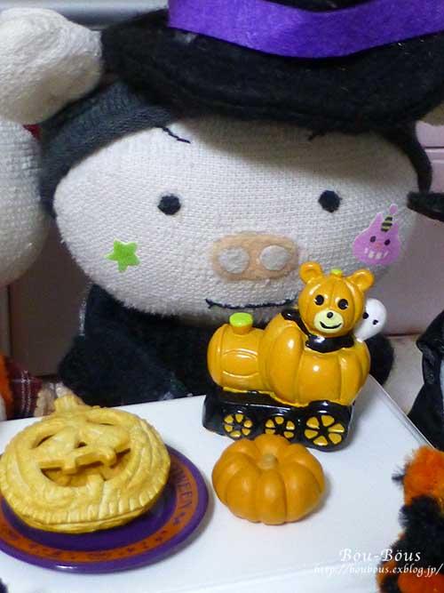 Happy Halloween !!_d0128697_17251544.jpg