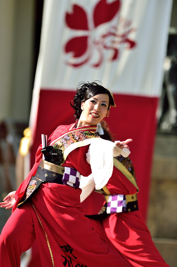 KOBE ALIVE「一筆啓上古城おじゃれ」_f0184198_0241046.jpg