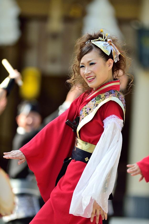 KOBE ALIVE「一筆啓上古城おじゃれ」_f0184198_0242646.jpg