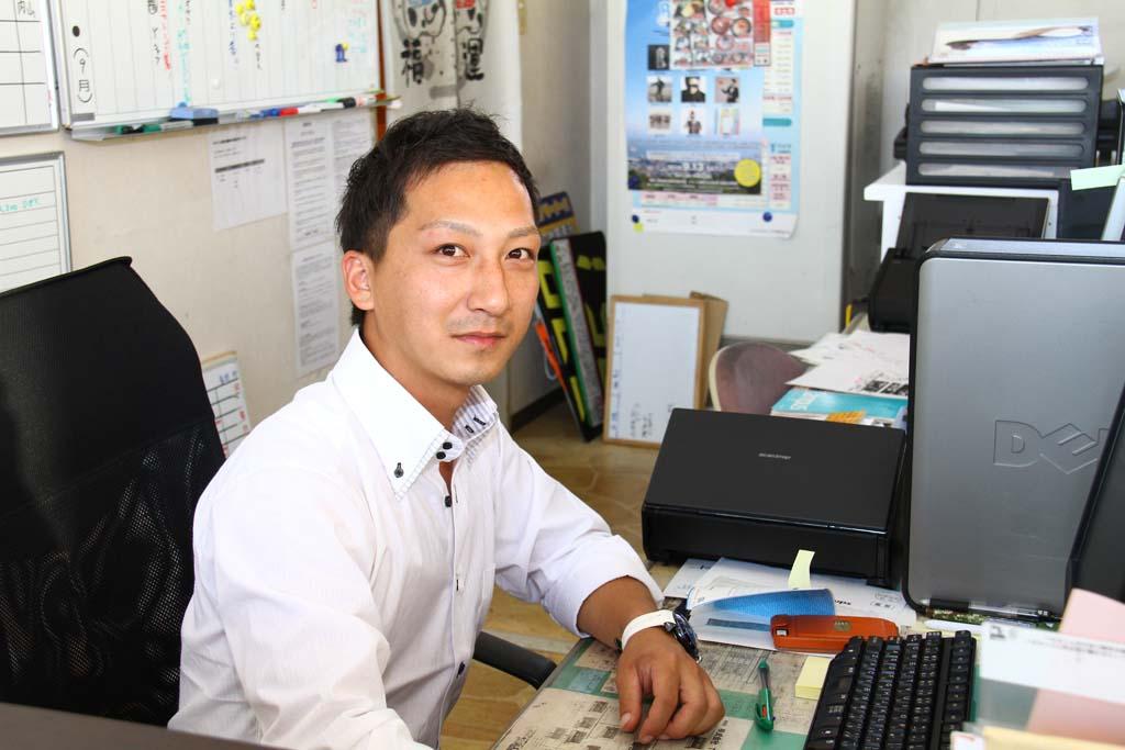 本店 店長 細川 昌人(ほそかわ まさと)_b0127002_20405866.jpg