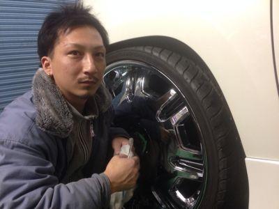 本店 店長 細川 昌人(ほそかわ まさと)_b0127002_23411673.jpg