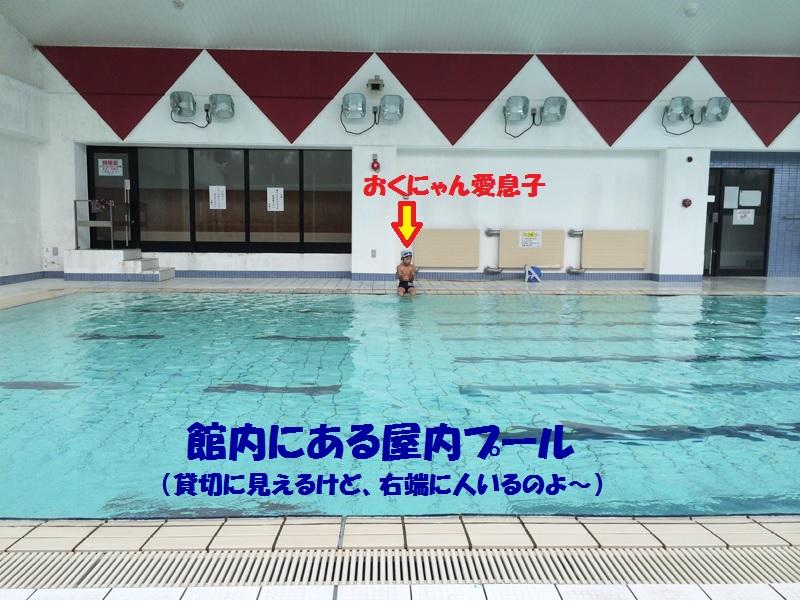おくにゃん一家の夏休み~第二弾~_a0113003_1042419.jpg