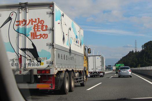 新東名からの富士山_c0134734_20274441.jpg