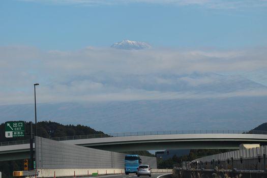 新東名からの富士山_c0134734_20274714.jpg