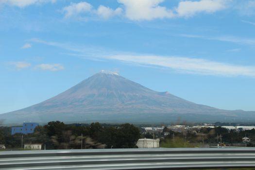新東名からの富士山_c0134734_20274993.jpg