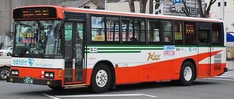 関越交通 日野KC-RU1JMCH +日野車体_e0030537_170531.jpg
