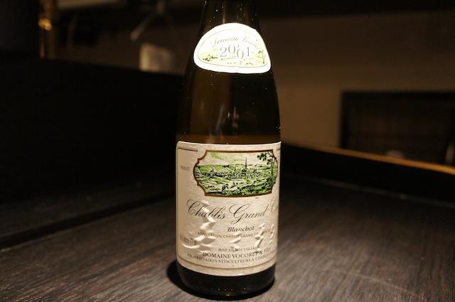 本日のグラスワイン&もろもろ_a0114049_14335667.jpg