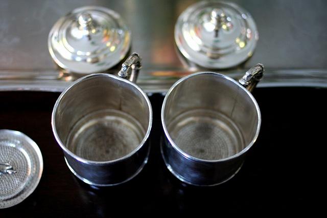 シルバープレートコーヒー淹れ30、31_f0112550_03075353.jpg