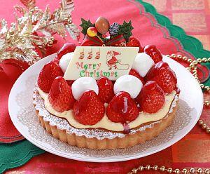 クリスマスケーキ予約承り中!_c0141652_13462531.jpg