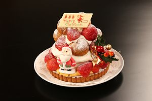 クリスマスケーキ予約承り中!_c0141652_13464958.jpg