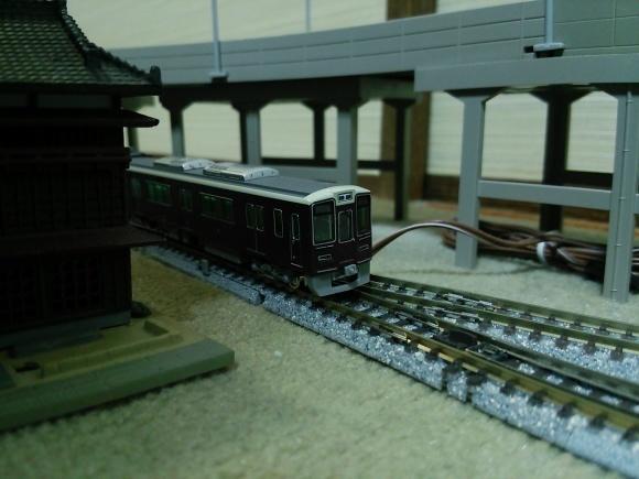 阪急1000系  模型_d0202264_22362478.jpg