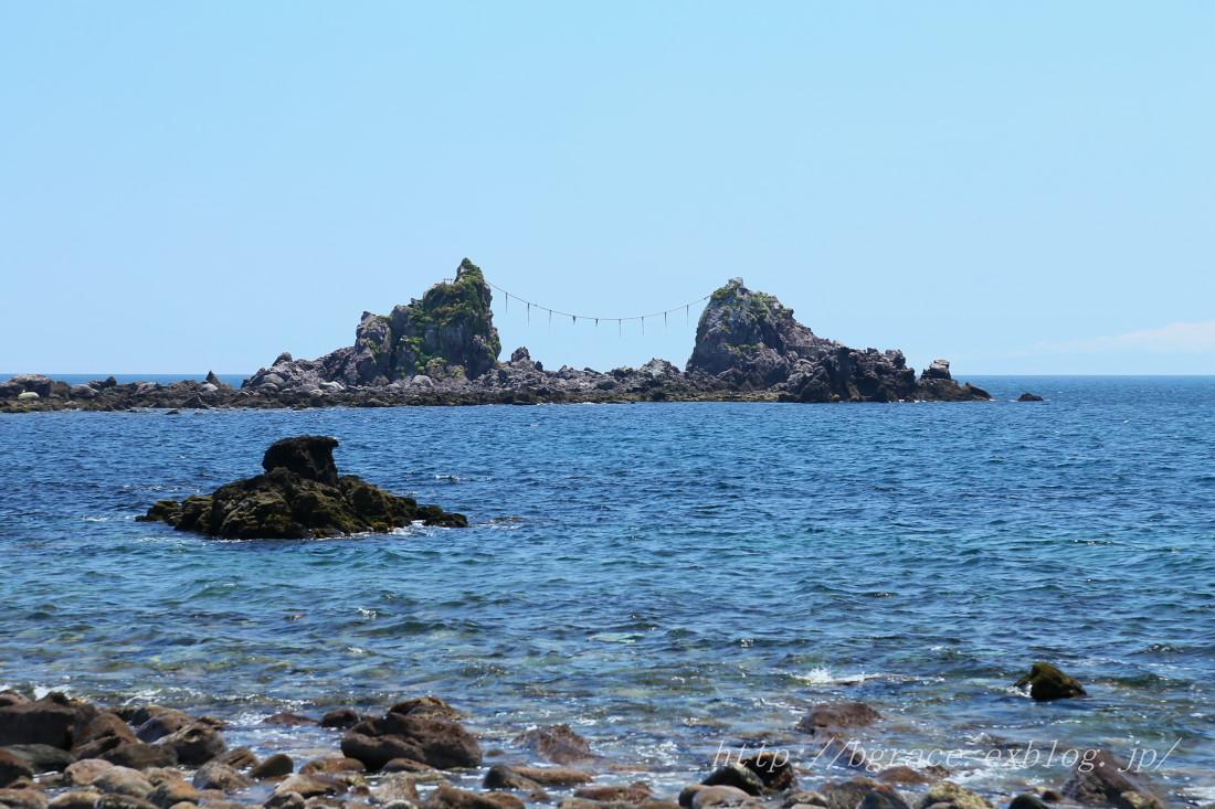 八月の旅2014 / 真夏の海岸_b0191074_23385333.jpg