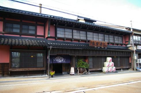 金澤町家 その2『町家』_f0348078_00122863.jpg