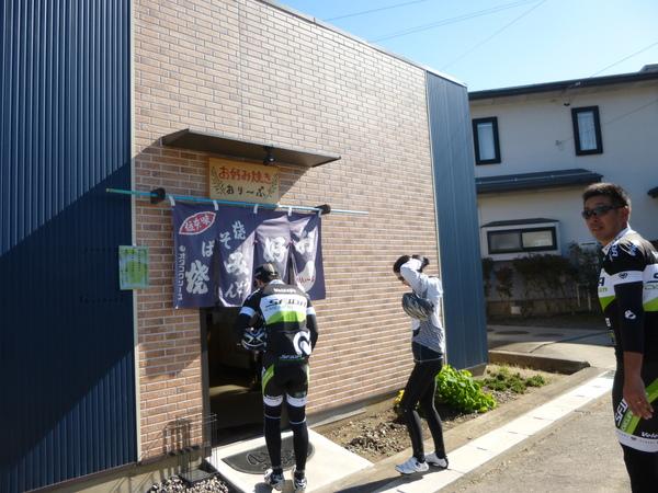 10/25(土)塩田平サイクリング_b0217782_16214790.jpg